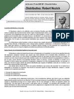 Justicia Robert Nozick 2014.pdf
