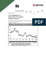 La Jornada- A los trabajadores, la menor parte de la riqueza del país en 40 años.pdf