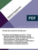assistive technology bethel university