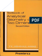 A Textbook Of Analytical Geometry Of Two Dimensions.pdf