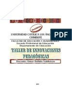 TEXTO DE INNOVACIONES PEDAGOGICAS.docx
