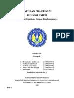 INTERAKSI ORGANISME DGN LINGKUNGAN.doc
