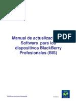 Manual Actualizacion Sw Blackberry