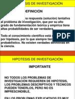 HIPOTESIS-POSTGRADO.ppt