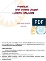 vo2 praktikum