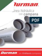 Catalogo DURMAN