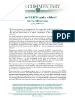 Do the Brics make a bloc.pdf