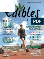 Edibles List Sept/Oct Issue