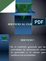SERVICIO AL CLIENTE1.ppt