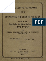 Fate of Children of Tuireann (1901)