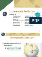 Trade Lawa