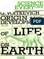 Origin And Development Of Life On Earth.pdf