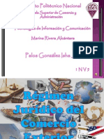 regimenjuridicodelcomercioexterior-120420152835-phpapp02.pptx