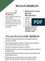 Peraturan Sekolah 2.ppt