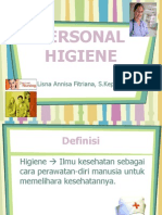 PERSONAL HYGIENE.ppt