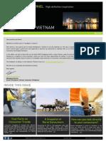 Final Spotlight on Vietnam April