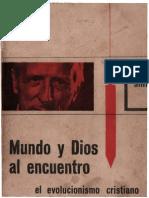 colomer, eusebio - mundo y dios al encuentro (nova terra).pdf