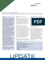 Financial Modelling 2008 July Publication