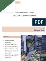 Seattle's Public Library