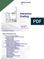 Interactive Drafting