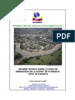 Visita de emergencia a la Ciudad de Florencia.pdf