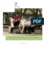 International Student Guide 2014
