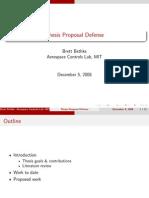 Bethke Defense