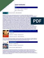 Undergraduate surgical textbooks.docx