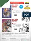 Novedades Norma Salon Manga 2014