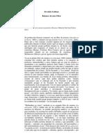 Osvaldo Gallone - Balance de una obra.pdf