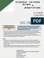 Masterplan Analysis Final
