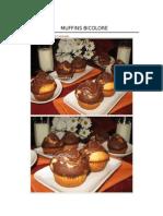 Muffins Bicolore