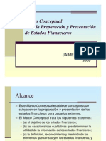 Marco Conceptual (Standard Framework
