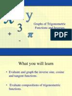 Day 51-Inverse Trigononmetric Functions