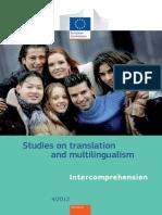 Intercomprehension.pdf