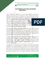 Diseñar recursos didácticos para lograr aprendizajes significativos copia.pdf