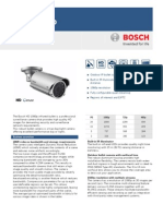 Bosch Nti 50022 v3 Ds