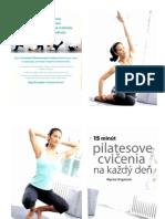 Pilates Na Kazdy Den
