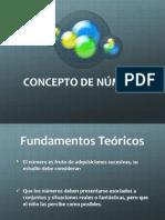 formación del concepto de Número.ppt