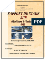 rapport de stage ONEP(1).doc