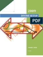 Divine Setup
