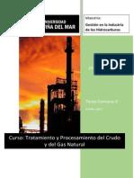 Tratamiento y Procesamiento del Crudo y Gas Natural.pdf