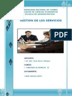 GESTION DE LOS SERVICIOS.doc