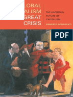 Ernesto Screpanti - Global Imperialism and the Great Crisis