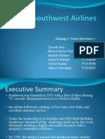 Group7 Southwest Case