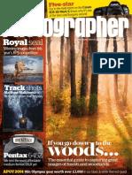 Amateur Photographer - October 4 2014 UK