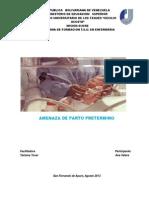 AMENAZA DE PARTO PRETERMINO.pdf