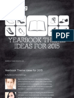 All Yearbook Themes v8.27.14