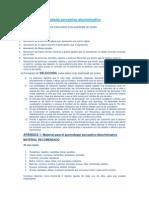 ACTIVIDADES DE ASOCIACION PARA NIÑOS CON SINDROME DE DOWN.docx