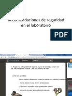 Recomendaciones de seguridad en el laboratorio.pptx